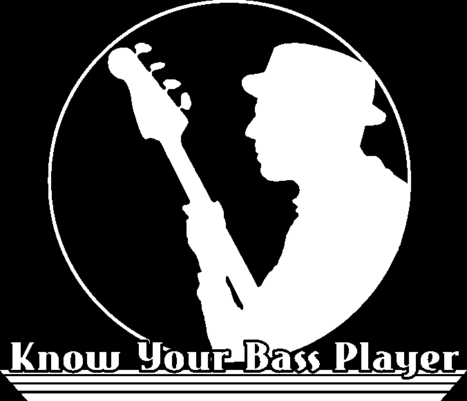 know your bass player
